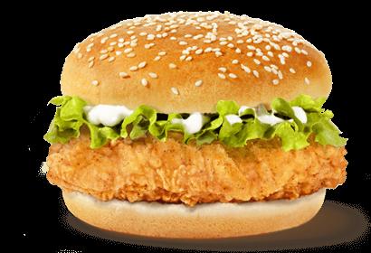 Продукты KFC